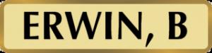 ERWIN_B_nameplate