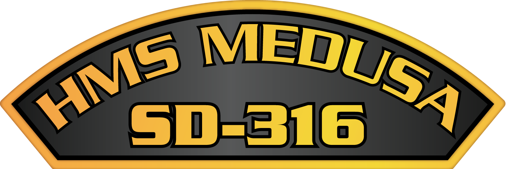 HMS Medusa Assignment Patch