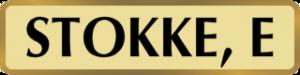 STOKKE_E_nameplate